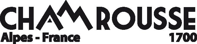 LogoChamrousse_noir