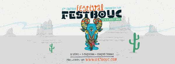festival festbouc Chassagny