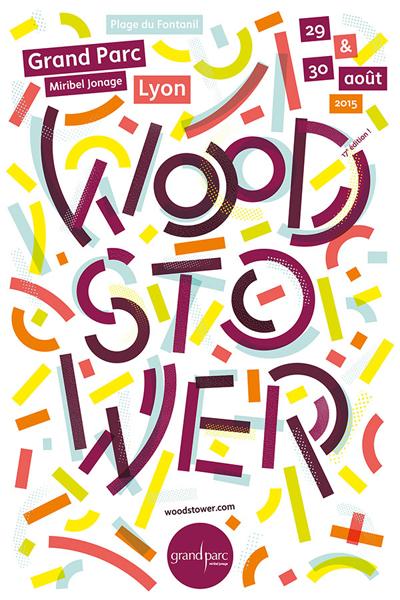 woodstower