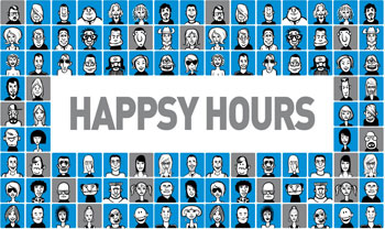 HappsyHours
