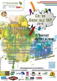 Cross INP Grenoble 26-11-2015