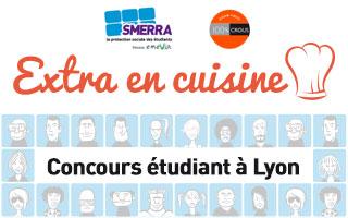 extra en cuisine concours tudiant lyon smerra