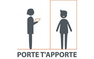 apsytitude recherche-action Porte t'apporte