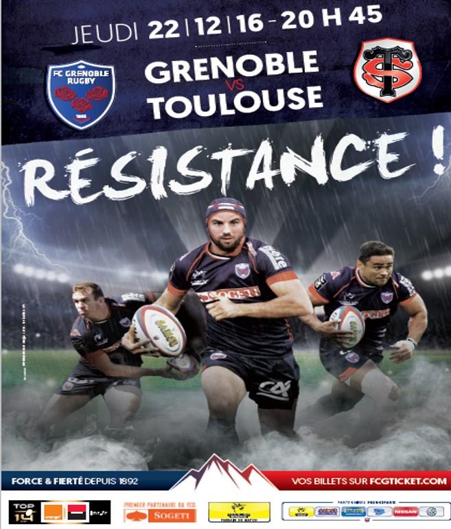 FCG-Toulouse