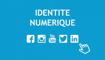 Identité numérique