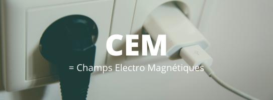 champs elctromagnetiques