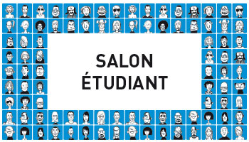 Salon étudiant
